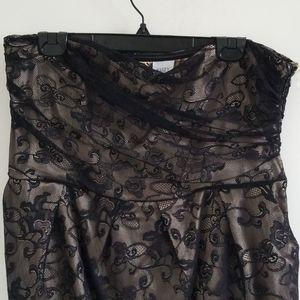 Suzy Shier lace dress